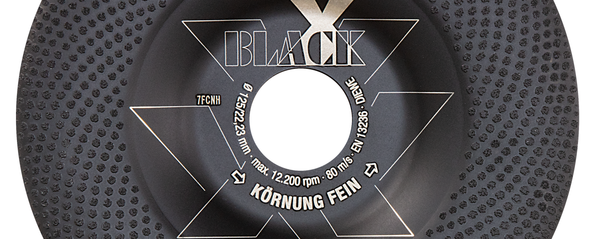 Black-X