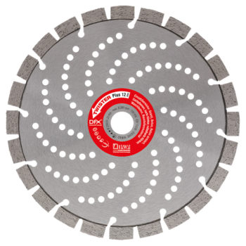 DIEWE Diamanttrennscheibe Twister Plus 12