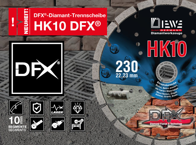 DIEWE-HK10-DFX